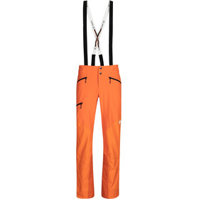 Mammut Eisfeld Guide SO Broek Heren, arumita